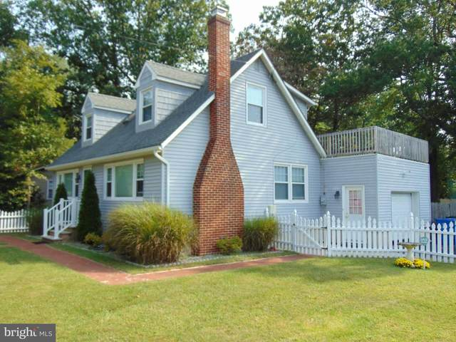 233 Taunton Boulevard, MEDFORD, NJ 08055 (#NJBL2007854) :: Holloway Real Estate Group