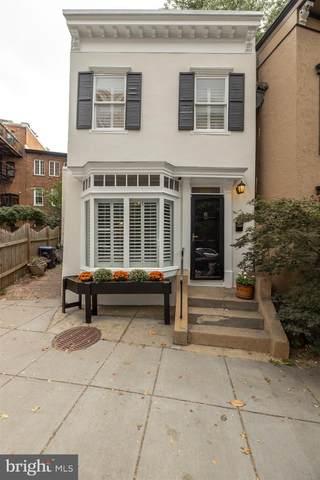 2120 Florida Avenue NW, WASHINGTON, DC 20008 (#DCDC2014488) :: Berkshire Hathaway HomeServices McNelis Group Properties
