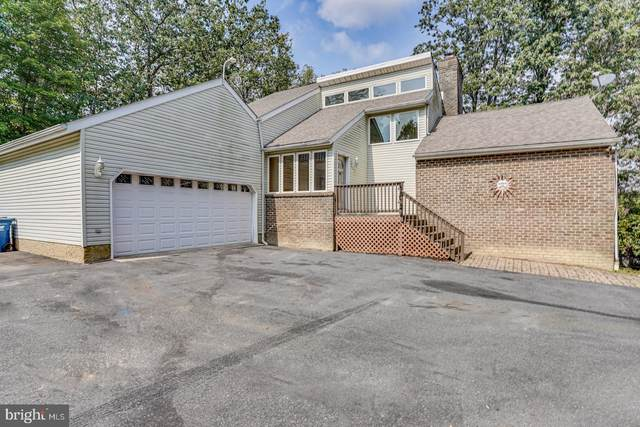 285 Chestnut Springs Road, CHESAPEAKE CITY, MD 21915 (#MDCC2001716) :: Dart Homes