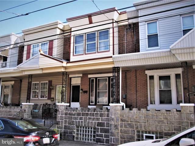 3135 Salmon Street, PHILADELPHIA, PA 19134 (#PAPH2031772) :: Blackwell Real Estate