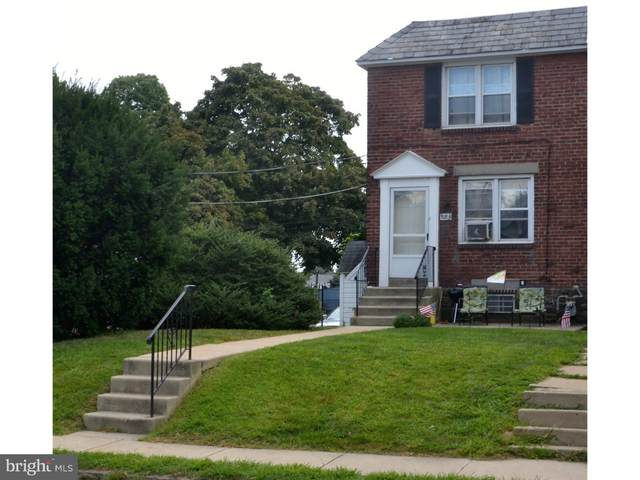 2200 Bond Avenue, DREXEL HILL, PA 19026 (#PADE2007888) :: Compass