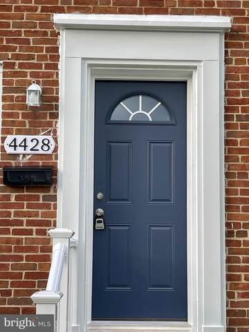 4428 Parkton Street, BALTIMORE, MD 21229 (#MDBA2013212) :: The Maryland Group of Long & Foster Real Estate