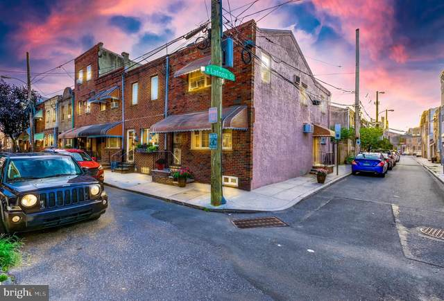 1204 S Alder Street, PHILADELPHIA, PA 19147 (#PAPH2031780) :: The Team Sordelet Realty Group
