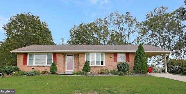 1936 Cattail Run Road, CHARLES TOWN, WV 25414 (#WVJF2001166) :: Berkshire Hathaway HomeServices McNelis Group Properties