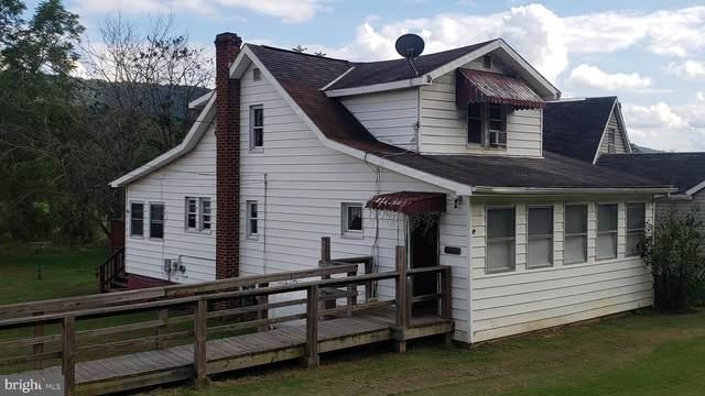 11508 Creek Road SE, CUMBERLAND, MD 21502 (#MDAL2000954) :: Integrity Home Team