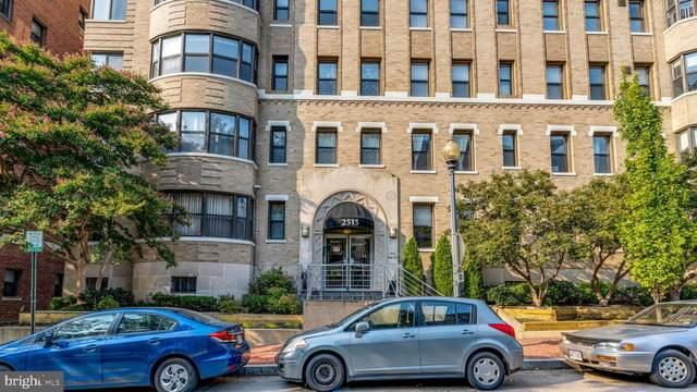2515 K Street NW #109, WASHINGTON, DC 20037 (#DCDC2014494) :: Eng Garcia Properties, LLC