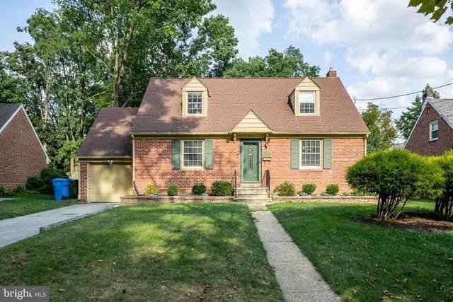 157 Grant Avenue, CHERRY HILL, NJ 08002 (#NJCD2007818) :: Rowack Real Estate Team