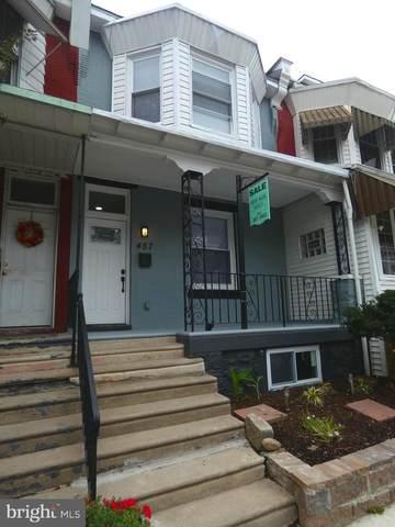 457 W Earlham Terrace, PHILADELPHIA, PA 19144 (#PAPH2031804) :: Team Martinez Delaware
