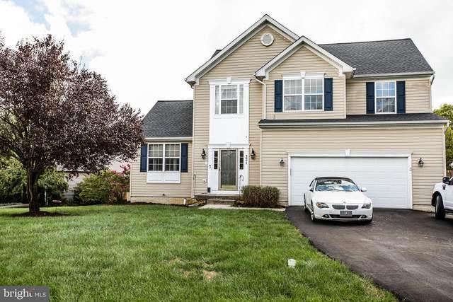 321 Pommel Lane, CHARLES TOWN, WV 25414 (#WVJF2001168) :: Berkshire Hathaway HomeServices McNelis Group Properties