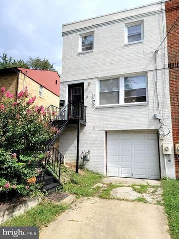 3105 18TH Street NE, WASHINGTON, DC 20018 (#DCDC2014498) :: AJ Team Realty