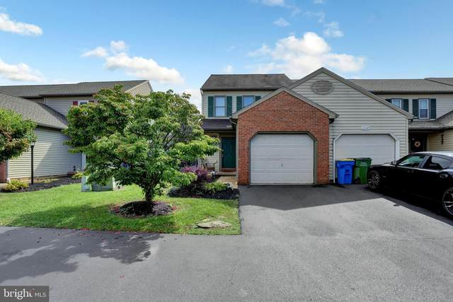 3147 Bornt Drive, DOVER, PA 17315 (#PAYK2006572) :: TeamPete Realty Services, Inc