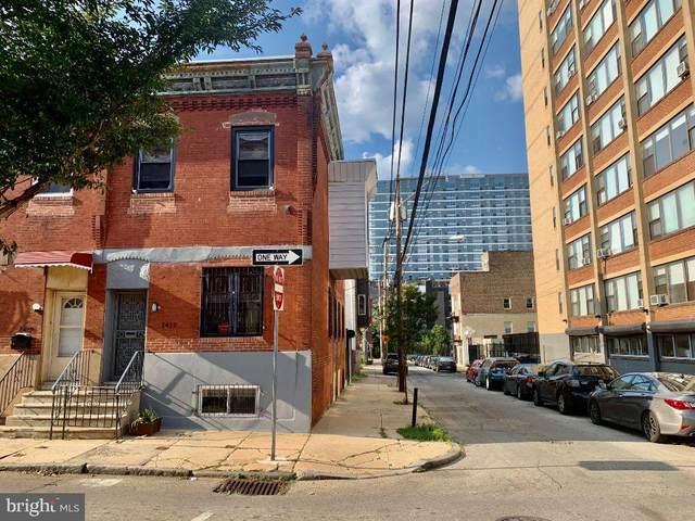 1417 W Stiles Street, PHILADELPHIA, PA 19121 (#PAPH2031806) :: Paula Cashion | Keller Williams Central Delaware