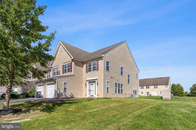 219 Wilmore Drive, MIDDLETOWN, DE 19709 (#DENC2007428) :: Barrows and Associates