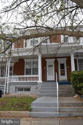 1622 N Robinson Street, PHILADELPHIA, PA 19151 (#PAPH2031810) :: Linda Dale Real Estate Experts