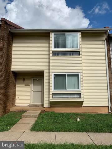 7532 Clemson Court, MANASSAS, VA 20109 (#VAPW2009126) :: Network Realty Group
