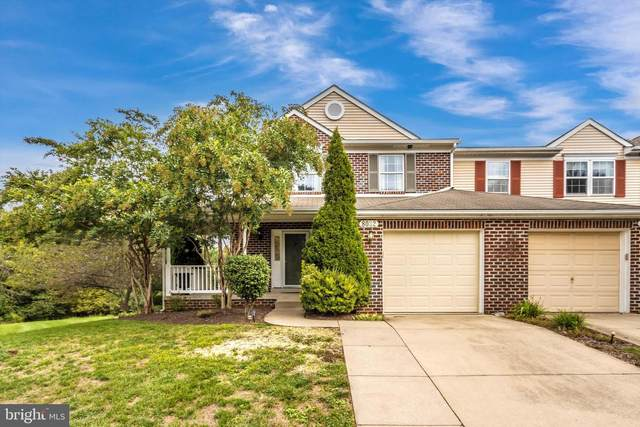8032 Captains Court, FREDERICK, MD 21701 (#MDFR2006240) :: Advance Realty Bel Air, Inc