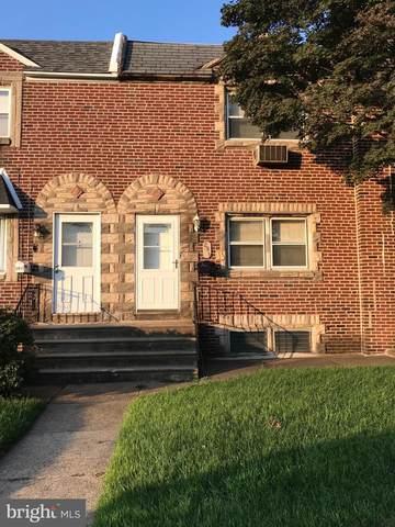 2919 Tyson Avenue, PHILADELPHIA, PA 19149 (#PAPH2031812) :: Debbie Jett