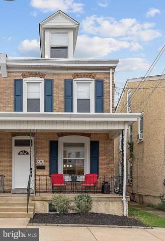 4323 Pechin Street, PHILADELPHIA, PA 19128 (#PAPH2031816) :: Paula Cashion   Keller Williams Central Delaware