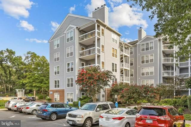 3175 Summit Square Drive 5-B1, OAKTON, VA 22124 (#VAFX2023126) :: Debbie Dogrul Associates - Long and Foster Real Estate