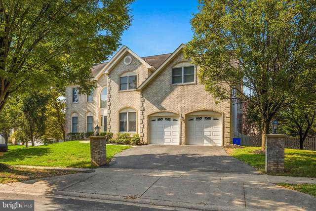 13522 Broadfield Drive, POTOMAC, MD 20854 (#MDMC2016962) :: Murray & Co. Real Estate