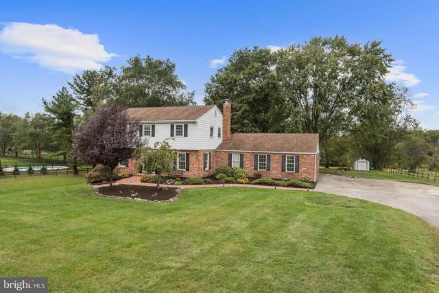 3638 Sharp Road, GLENWOOD, MD 21738 (#MDHW2005178) :: ExecuHome Realty