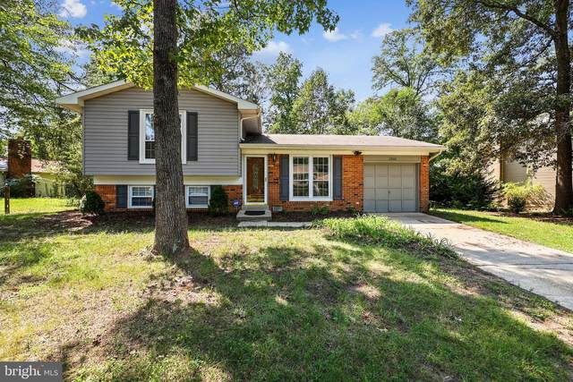 2806 Lomax Court, WALDORF, MD 20602 (#MDCH2003948) :: The Putnam Group