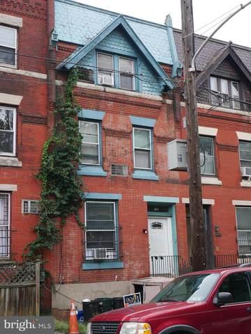 246 S 44TH Street, PHILADELPHIA, PA 19104 (#PAPH2031830) :: Team Martinez Delaware