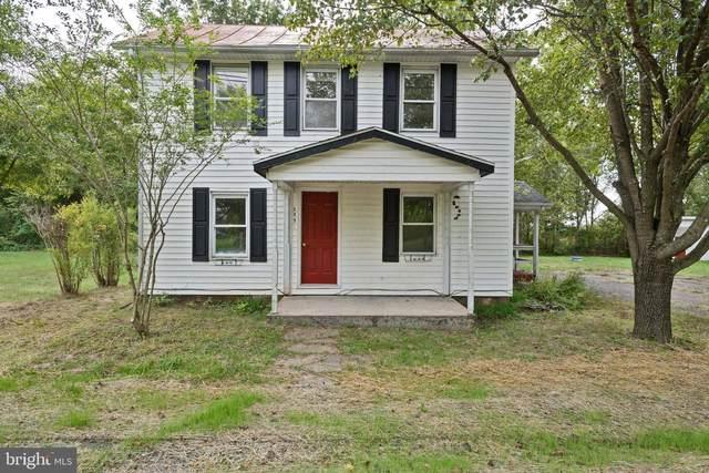 3259 Old Catlett Road, CATLETT, VA 20119 (#VAFQ2001440) :: The Schiff Home Team