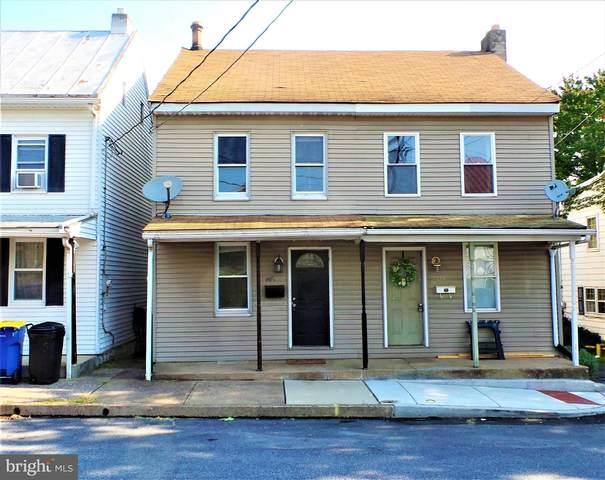 521 1/2 Market Street, NEW CUMBERLAND, PA 17070 (#PACB2003358) :: The Craig Hartranft Team, Berkshire Hathaway Homesale Realty