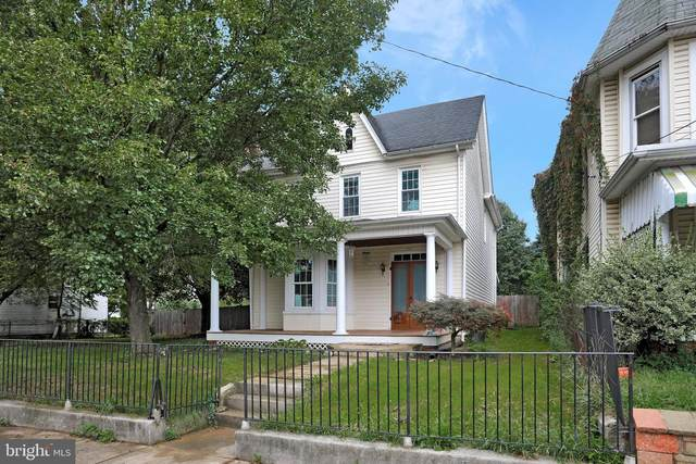 523 Virginia Avenue, MARTINSBURG, WV 25401 (#WVBE2002818) :: CENTURY 21 Core Partners