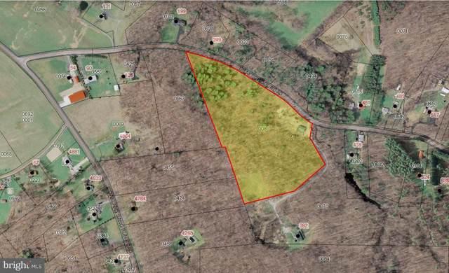 Map 57 Parcel 80 Bray School Road, OAKLAND, MD 21550 (#MDGA2001048) :: Dart Homes