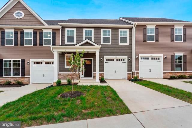 5624 Finley Rose Ct Lot 41, FREDERICKSBURG, VA 22407 (#VASP2003056) :: Arlington Realty, Inc.