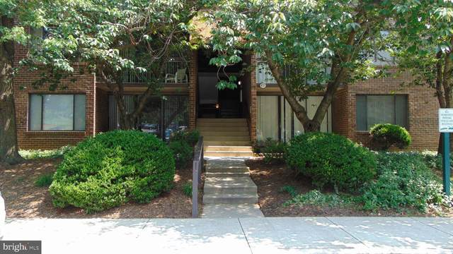 8717 Hayshed Lane #24, COLUMBIA, MD 21045 (#MDHW2005182) :: Integrity Home Team
