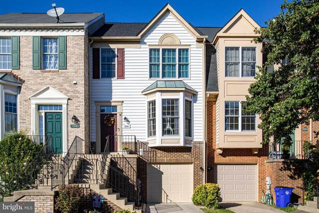 106 Chestnut Hill Way, FREDERICK, MD 21702 (#MDFR2006244) :: Ultimate Selling Team