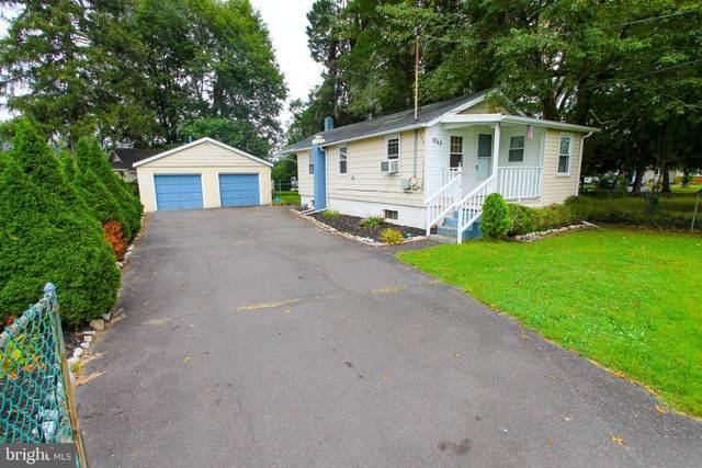 1855 Durham Road, LANGHORNE, PA 19047 (#PABU2008442) :: Shamrock Realty Group, Inc
