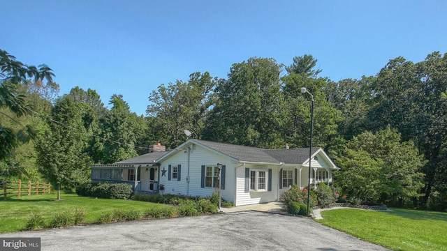 304 Coffeetown Road, DILLSBURG, PA 17019 (#PAYK2006576) :: The Joy Daniels Real Estate Group