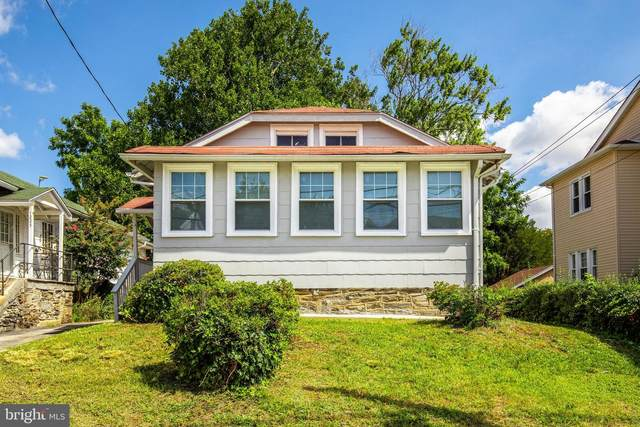 1221 Myrtlewood Avenue, HAVERTOWN, PA 19083 (#PADE2007894) :: Compass
