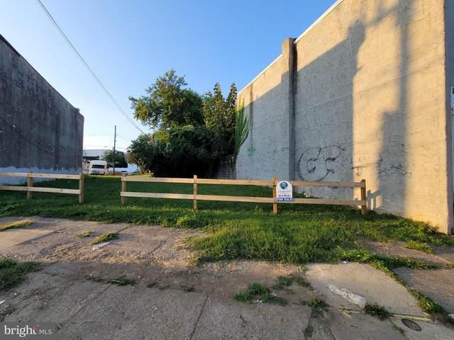 1119 W Ontario Street, PHILADELPHIA, PA 19140 (#PAPH2031846) :: Debbie Jett
