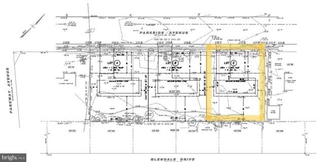 1108-1110 Parkside Ave (B294, L71), EWING, NJ 08618 (MLS #NJME2005246) :: The Dekanski Home Selling Team
