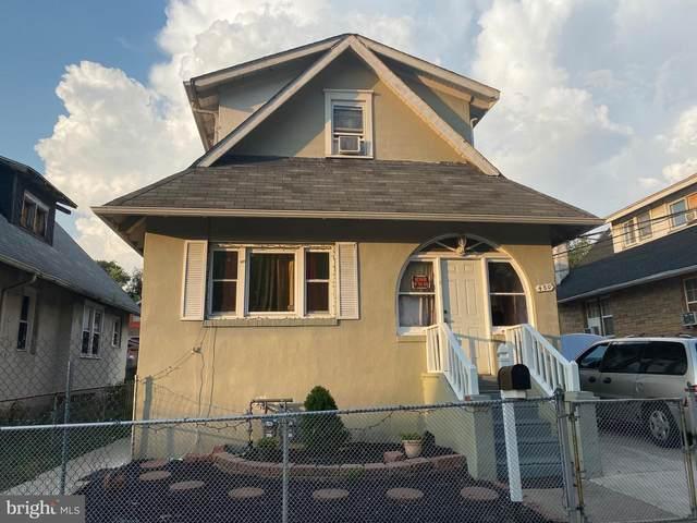 480 Boyd Street, CAMDEN, NJ 08105 (#NJCD2007822) :: Murray & Co. Real Estate