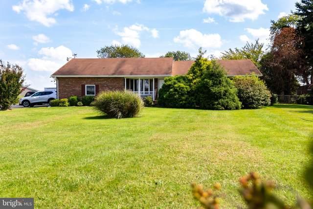 1154 Wheatleys Pond Road, SMYRNA, DE 19977 (#DEKT2003206) :: Compass