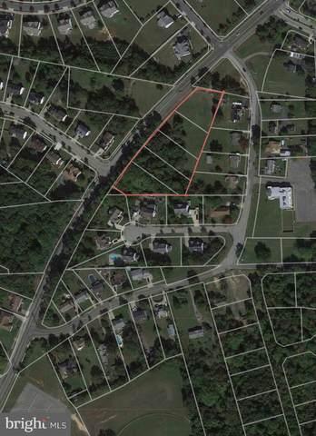 9604, 08, 12, 16 & 9 Allentown Road, FORT WASHINGTON, MD 20744 (#MDPG2012720) :: The Lisa Mathena Group