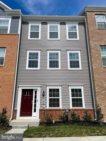 7066 Delegate Place, FREDERICK, MD 21703 (#MDFR2006246) :: Murray & Co. Real Estate