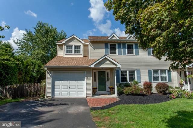 4079 Holly Way, DOYLESTOWN, PA 18902 (#PABU2008448) :: Linda Dale Real Estate Experts