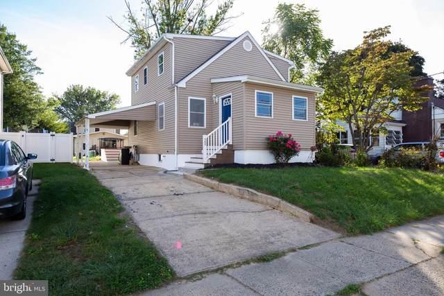 29 Olympia Ave, HAMILTON, NJ 08610 (MLS #NJME2005250) :: The Dekanski Home Selling Team