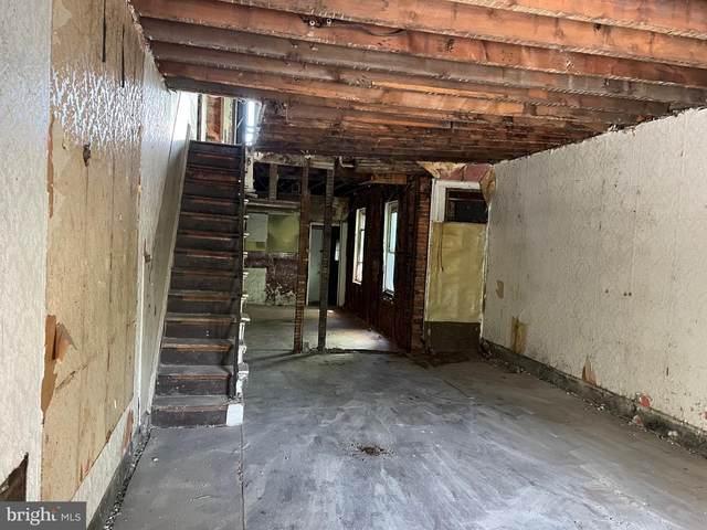 2160 N Lambert Street, PHILADELPHIA, PA 19121 (#PAPH2031850) :: Debbie Jett