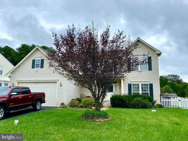 19 Robins Court, RIDGELY, MD 21660 (#MDCM2000536) :: EXIT Realty Ocean City