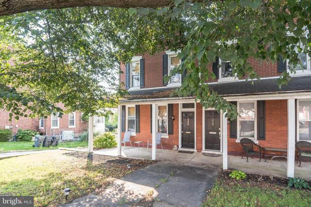 422 W High Street, PHOENIXVILLE, PA 19460 (#PACT2007940) :: RE/MAX Main Line