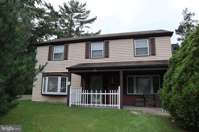 16 Middleton Lane, WILLINGBORO, NJ 08046 (#NJBL2007868) :: Murray & Co. Real Estate