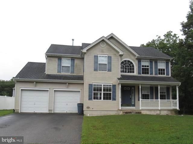 8 David Drive, BARNEGAT, NJ 08005 (#NJOC2003252) :: New Home Team of Maryland
